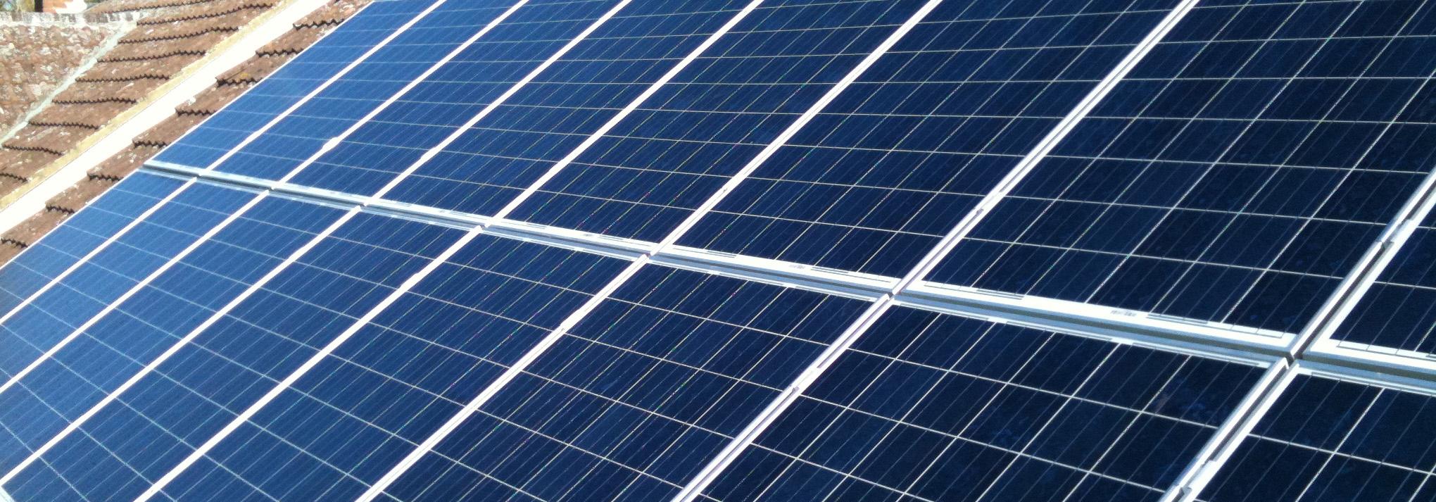 how do solar panels generate electricity  | sunnyfuturesolar.co.uk